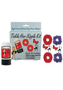 Tickle Her Nipple Ultimate Play Kit
