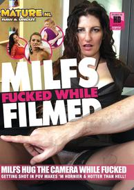 Milfs Fucked While Filmed