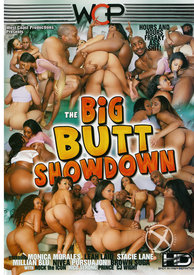 Big Butt Showdown